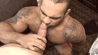 Gay porno zvijezda Paul Wagner